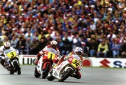 Rainey vs. Schwantz